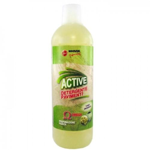 Detergent pardoseli concentrat Hoover Floral 1L