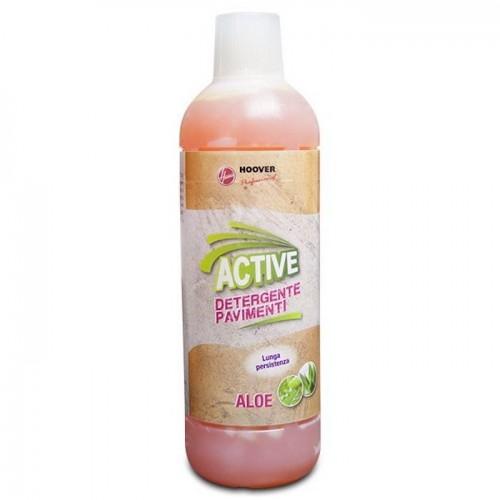 Detergent pardoseli concentrat Hoover Aloe 1L