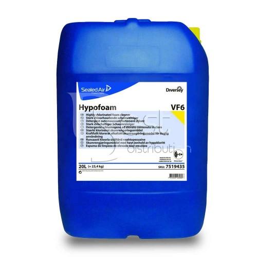 Detergent profesional Hypofoam - 20L