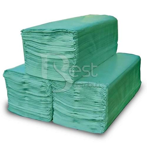 Prosoape pliate V, 1 strat, reciclat