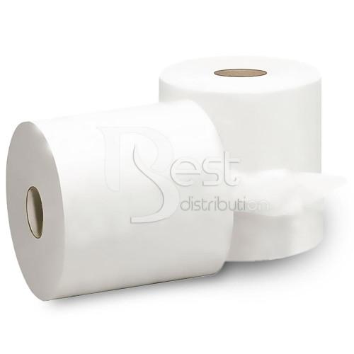 Hârtie igienică Compact , ALB, 100 m