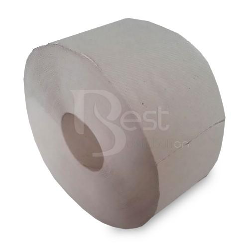Hârtie igienică Mini-Jumbo, NATUR