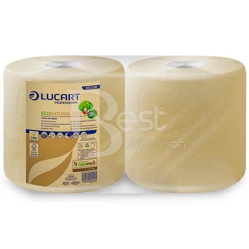 Lucart EcoNatural 800, NATUR