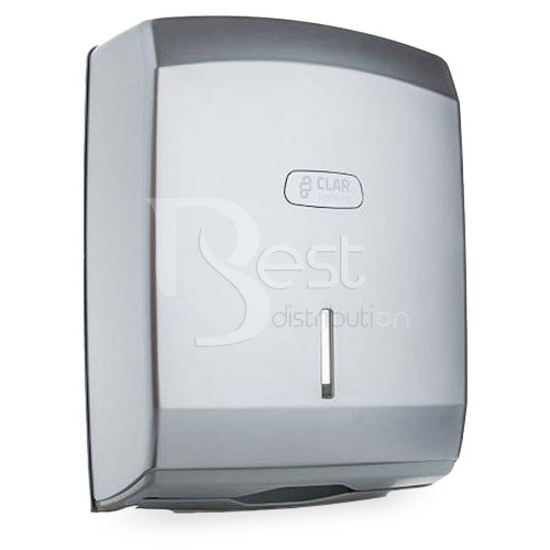Dispenser prosoape V inox INNEX-T4600SA