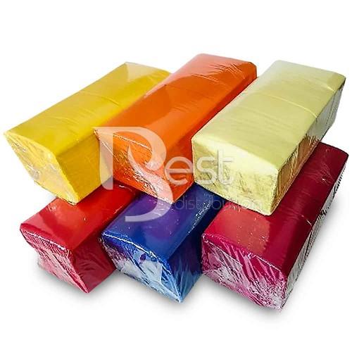 Şerveţele masă 200 buc/set 33cm x 33cm Color