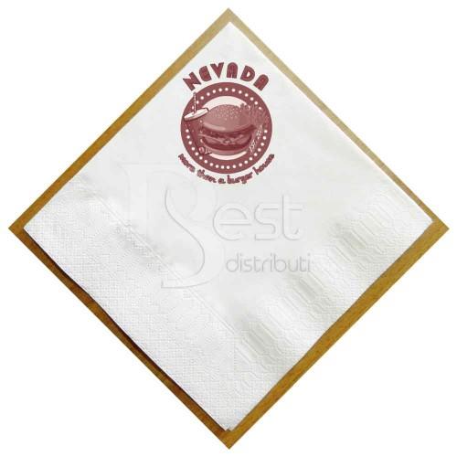 Servetele personalizate 33x33, 1 strat
