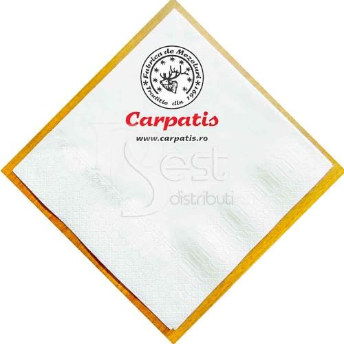 Servetele personalizate 33x33, 1strat