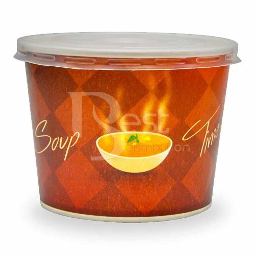 Castron supa 520 ml