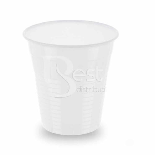 Pahare plastic 160 ml