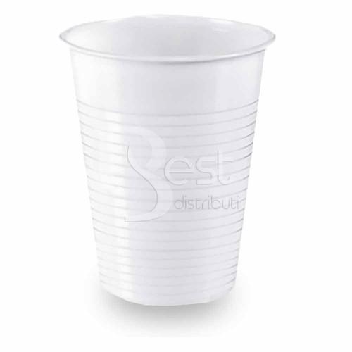 Pahare plastic 200 ml