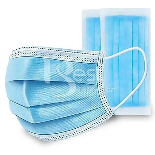 Masti de protectie de unica folosinta, set 50 bucati