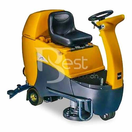 Masina automata pentru pardoseli -Taski Combimat Swingo 2500