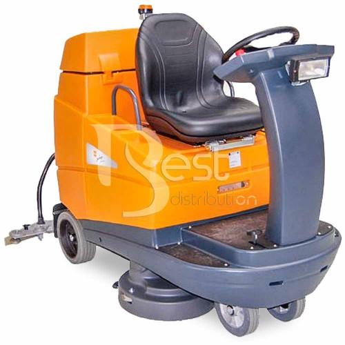 Masina automata pentru pardoseli -Taski Swingo 4000