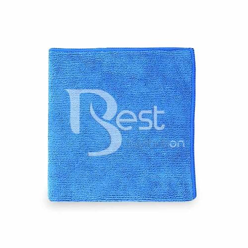 Laveta microfibra extra albastra