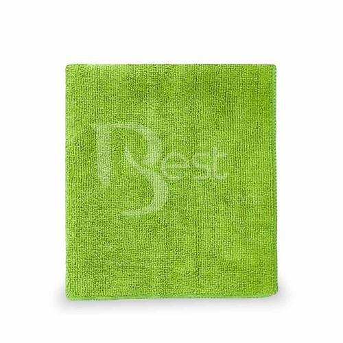 Laveta microfibra extra verde