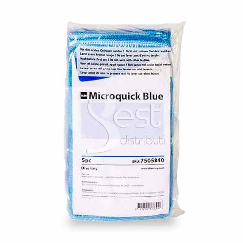 Taski Microquick - lavete microfibra vrac