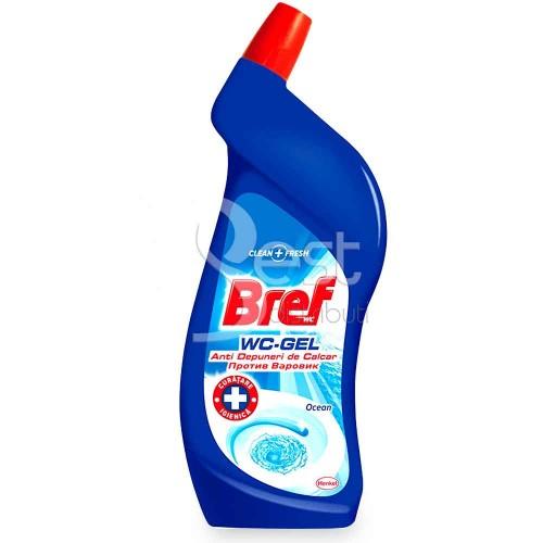 Breff detartrant 750 ml