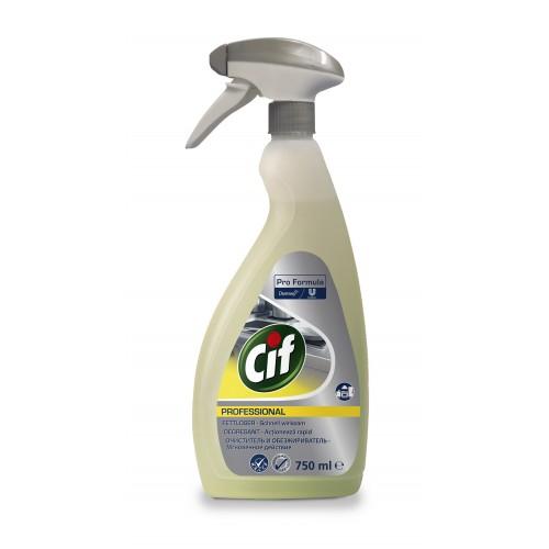 CIF Profesional -Degresant puternic (750ml)