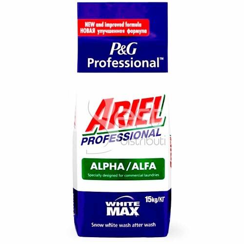 Ariel profesional 15kg