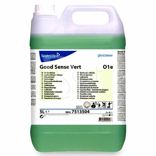 Detergent -Good Sense Vert 5L