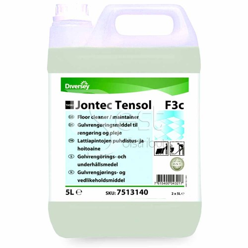 Diversey -Jontec Tensol F3c  5L