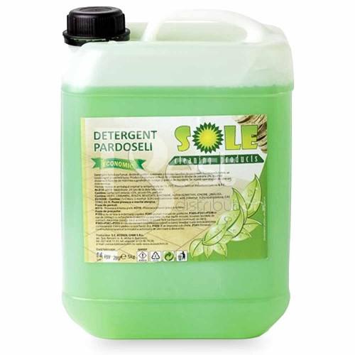 Detergent pardoseli economic 5 L