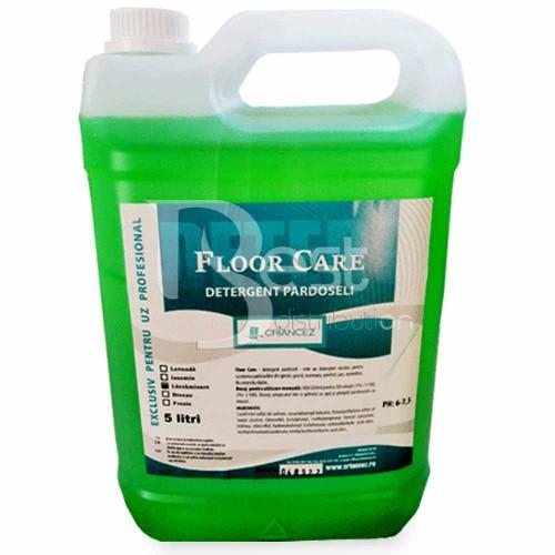 Detergent pentru pardoseli 5L