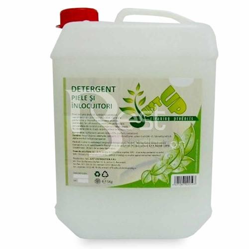 Detergent piele&inlocuitori  5L