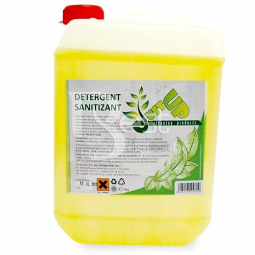 Detergent Sanitizant 5L