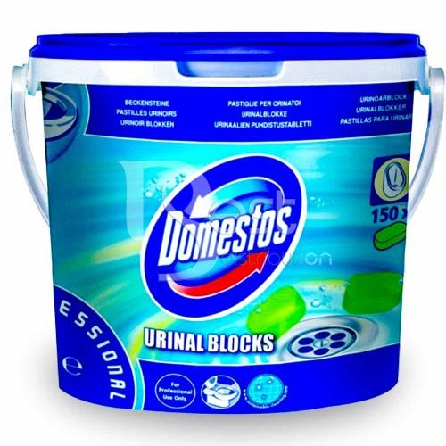 Domestos Urinal Blocks 3kg.