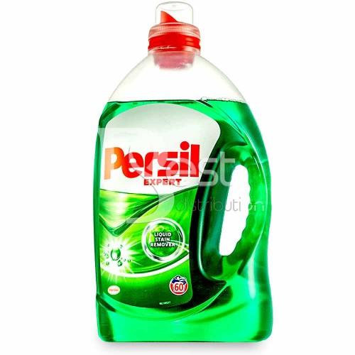 Persil expert gel lichid 60 SPL. 4.38L