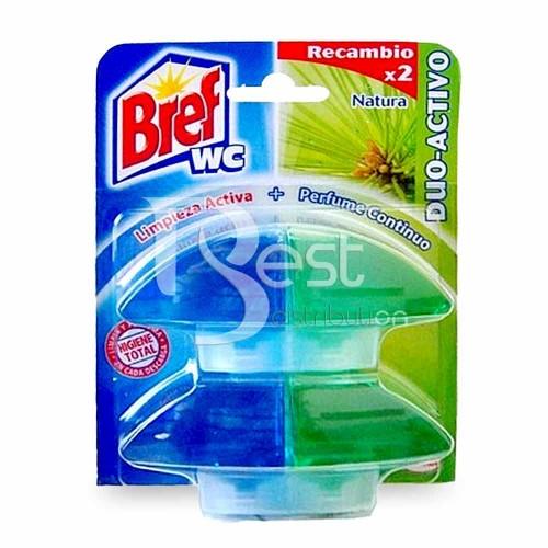 BREFF DuoActiv rezerve