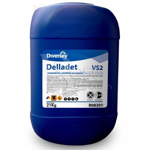 Detergent profesional Delladet  21kg