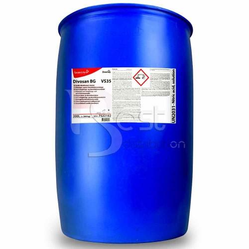 Detergent profesional Divosan 200L