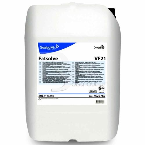 Fatsolve VF21 -20L