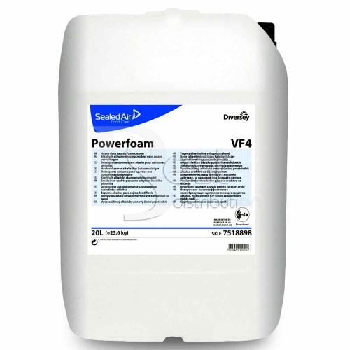 Detergent profesional Powerfoam  20L