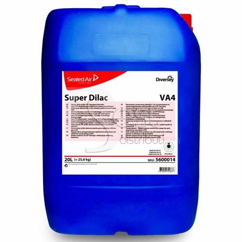Detergent profesional SuperDilac 20L