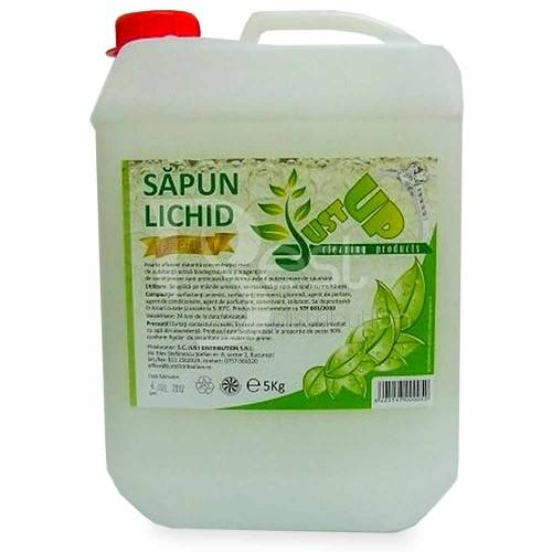 Sapun lichid premium 5L
