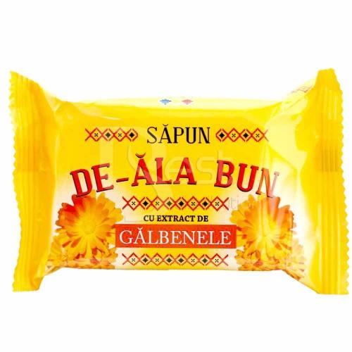 Sapun solid DE-ALA BUN cu extract