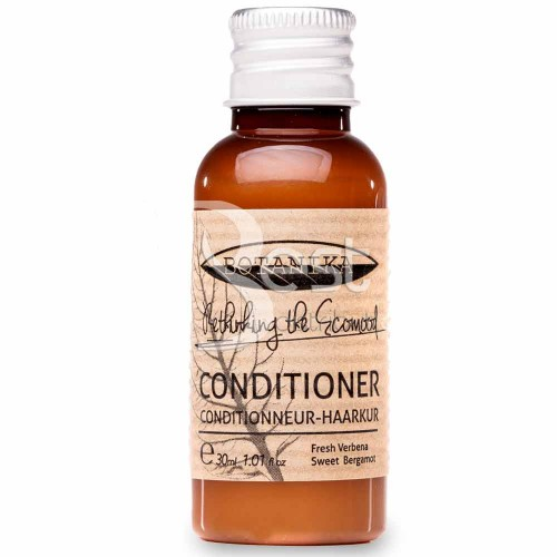 Balsam de par Botanika - 30 ml