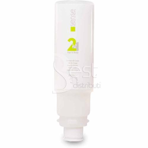Rezerva 2in1 gel mixt  SENSE (450ml)