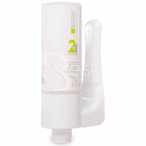 Rezerva 2in1 gel mixt  SENSE (460ml)
