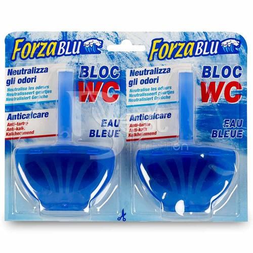 Odorizant solid forza blue