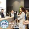 PROMOTIE!! Soft Care Med 1,3L - 8buc + un stand cu senzor gratuit