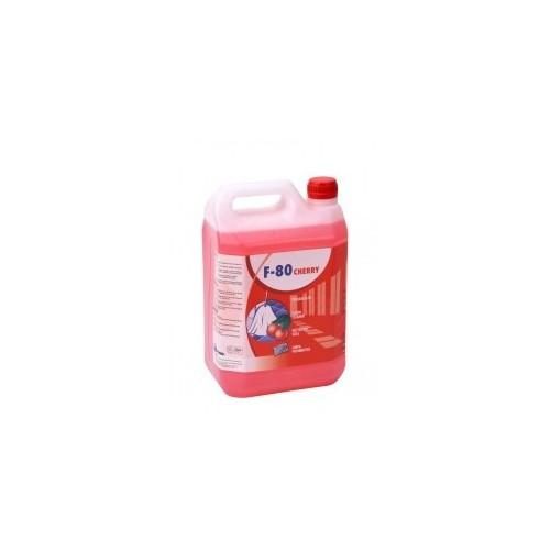 Detergent pardoseli  F-80 Cherry