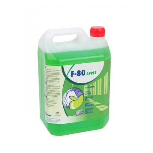 Detergent pardoseli  F-80 Apple