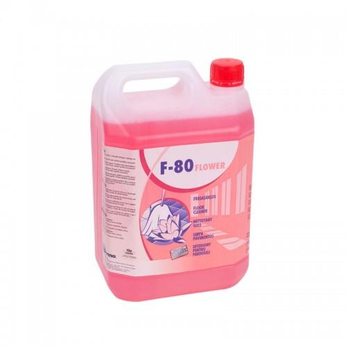 Detergent pardoseli  F-80 Flower