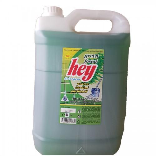 Detergent pentru pardoseli brad 5 L