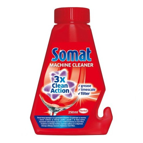 Somat solutie intretinere 250 ml