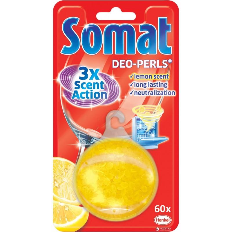 Somat dezodorizant lemon